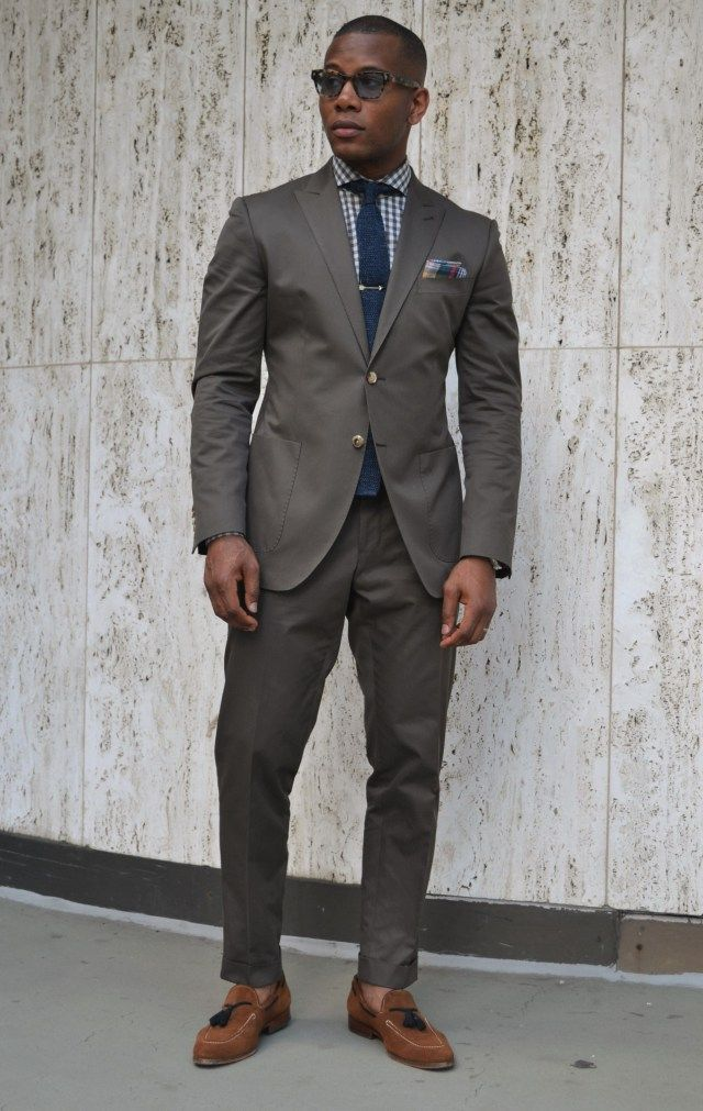 740b086f9068 lanieri custom made suits | Groomed & Tailored | Cotton suit, Suits ...