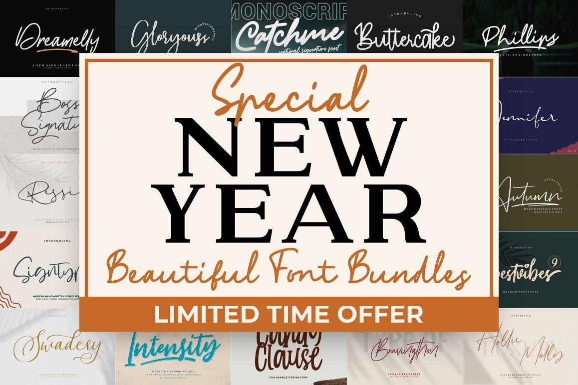 Download Best crafter font collections | Font bundles, Popular ...