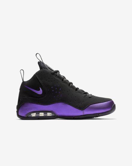 reputable site f6b22 95d4c Nike Air Max Wavy Big Kids  Shoe