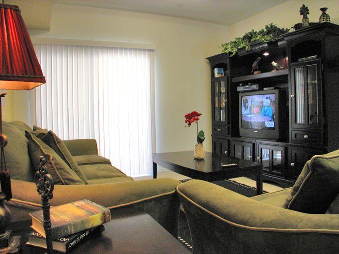 Rancho Cielo Senior Apartments Two Bedroom Floor Plan Bedroom Floor Plans
