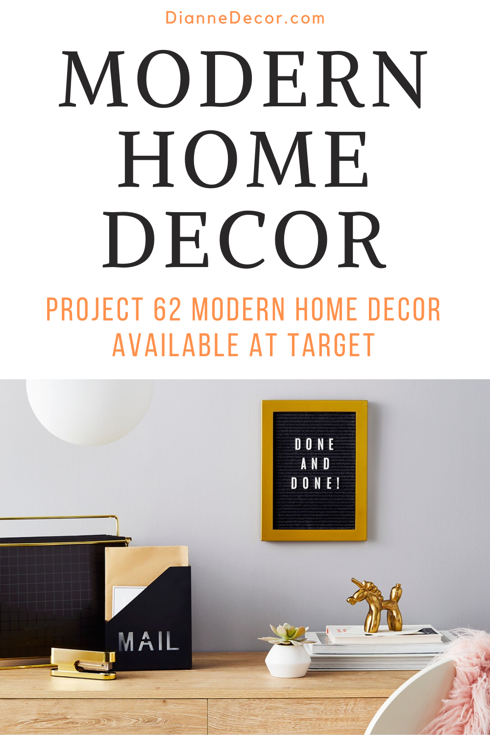 Modern Home Decor From Project 62 At Target Diannedecor Com Home Decor Inexpensive Decor Resource Decor
