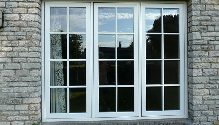 how to add timber window