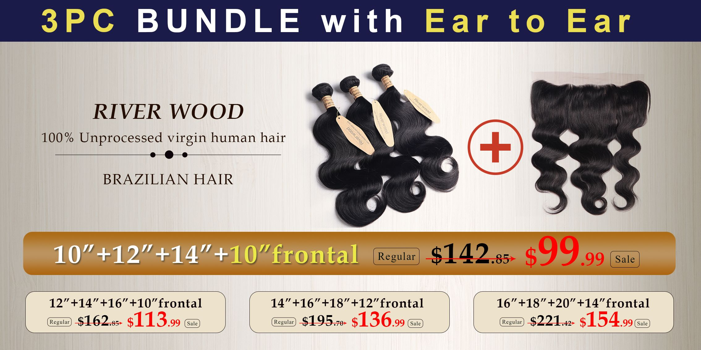 Riverwood Hair Offers 100 Human Hair Extension At A Low Price And