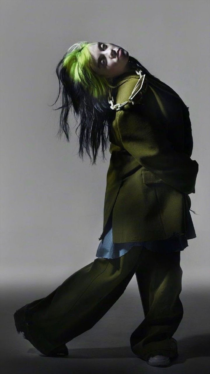 Pin on Billie eilish