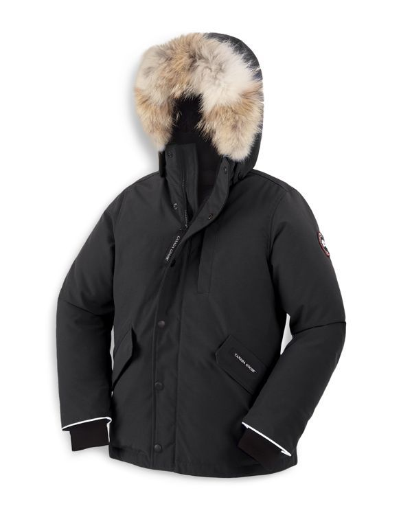 Canada Goose Camp Hooded Niño