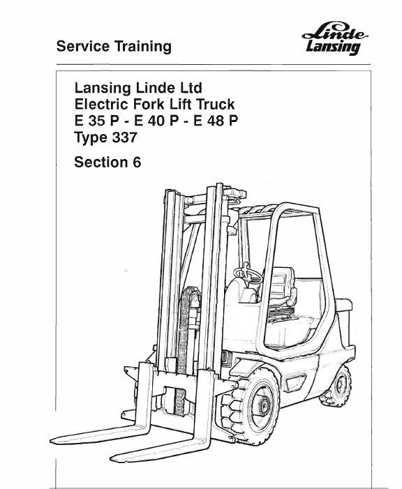 linde h50d manual various owner manual guide u2022 rh justk co Operators Manual Instruction Manual Book