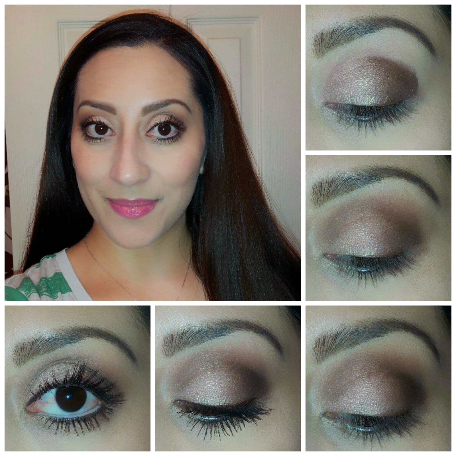 Easy Everyday makeup makeupblog easymakeup