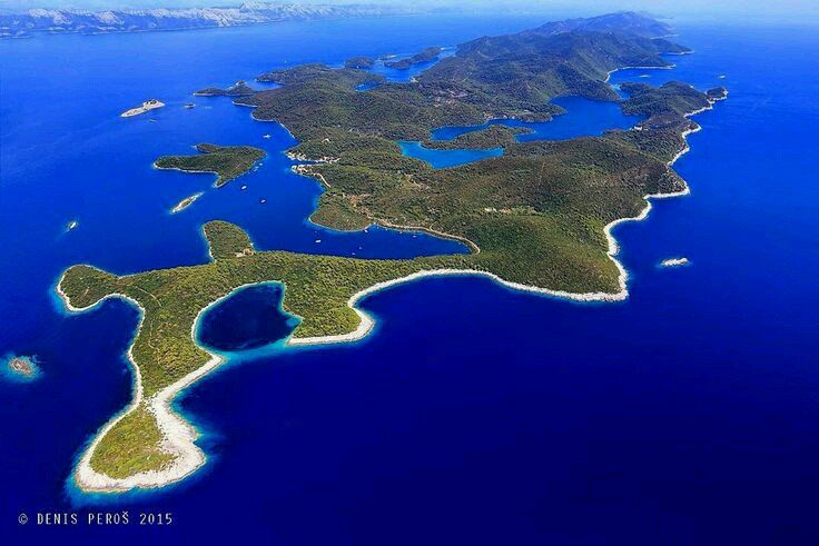 Visit Mljet Croatia Tzmljet Croatia Zagreb Croatia Happy City