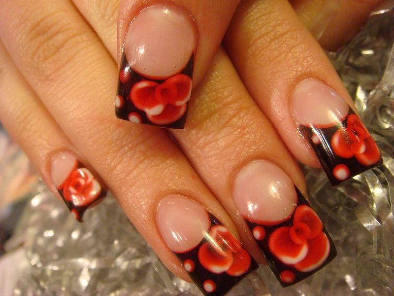 Cute Nail Designs For Summer Nail Art Design Or Turn Towards A