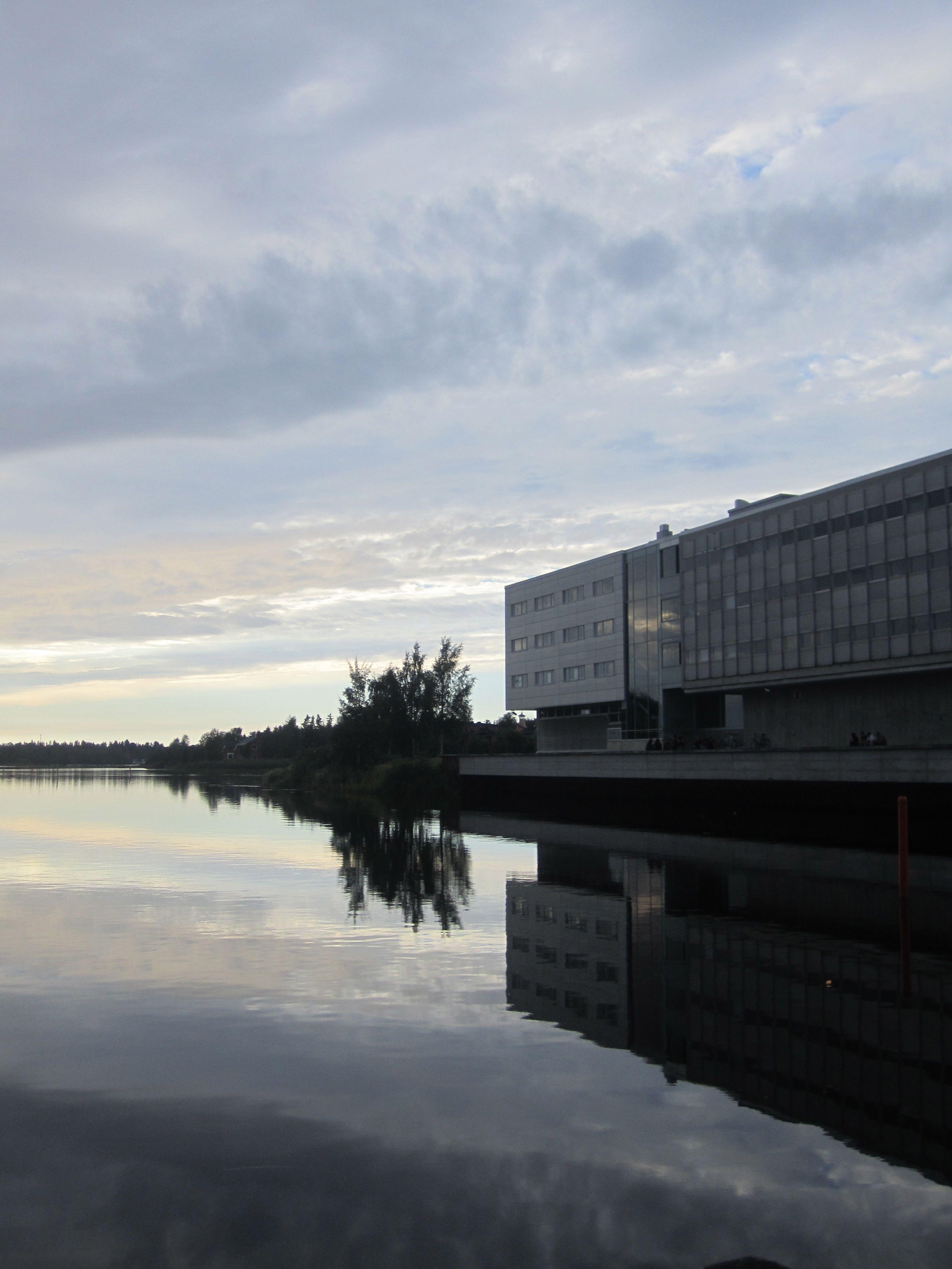 Halonen Oulu