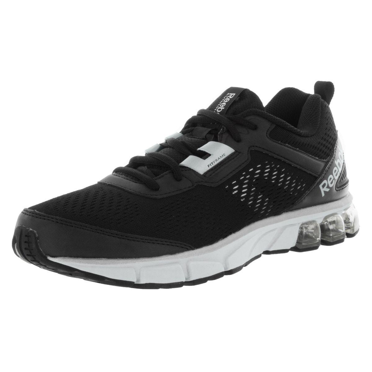 Reebok Men's Jet Dashride -over-white Running Shoe