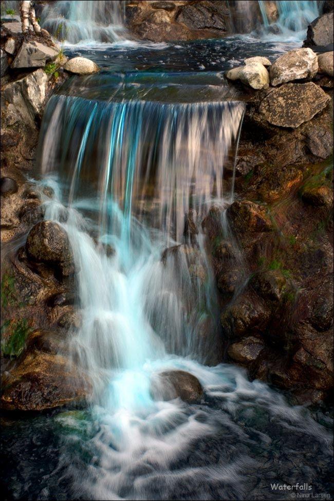 54 Most Beautiful Waterfalls Photography Waterfall Photography Waterfall Beautiful Waterfalls