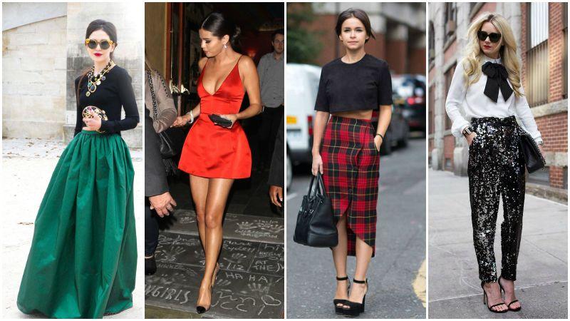 Festive Dress Code | STYLING INSPIRATION. | Pinterest | Christmas ...