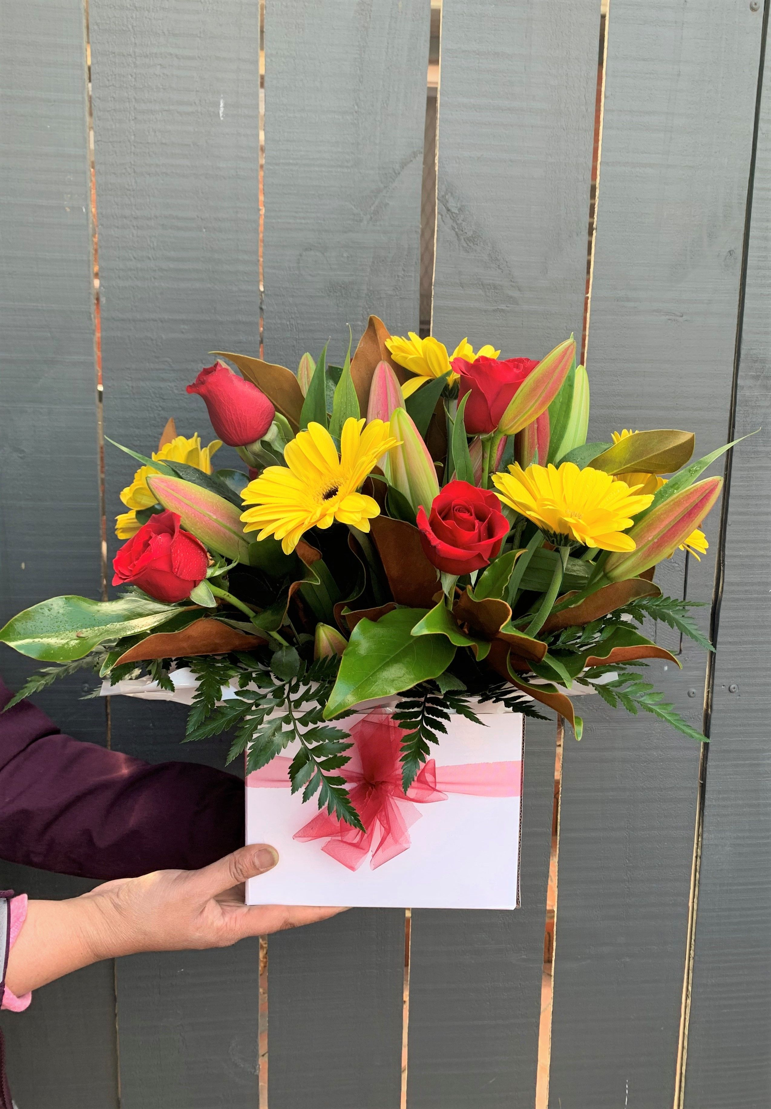 order flowers online for delivery cheap