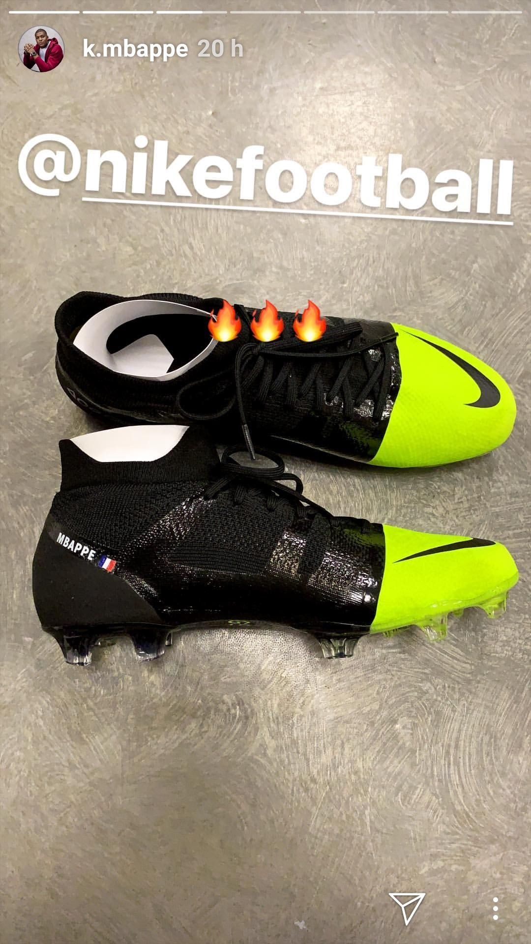c7771639f New boot of mbappe Soccer Boots, Soccer Gear, Football Shoes, Nike Soccer,