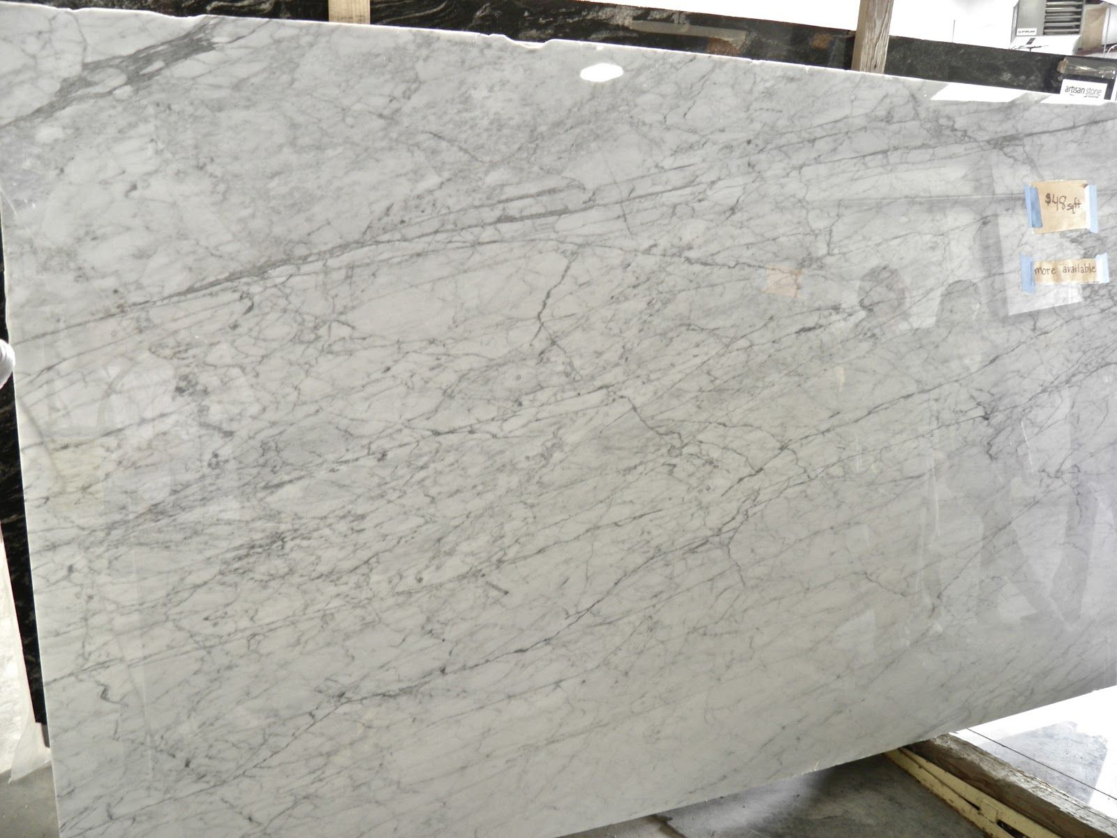 Granite That Looks Like Carrara Marble Carrara Marble Perfection