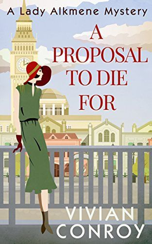 A proposal to die for a lady alkmene cosy mystery book 1 a proposal to die for a lady alkmene cosy mystery book 1 fandeluxe Image collections