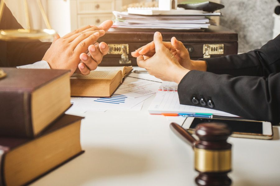 Defence Lawyer Calgary Help You To Deal With Different Legal