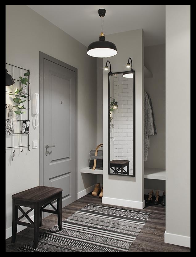 3d Interior Room Design: 3d Visualization Of Interior 3d Visualization