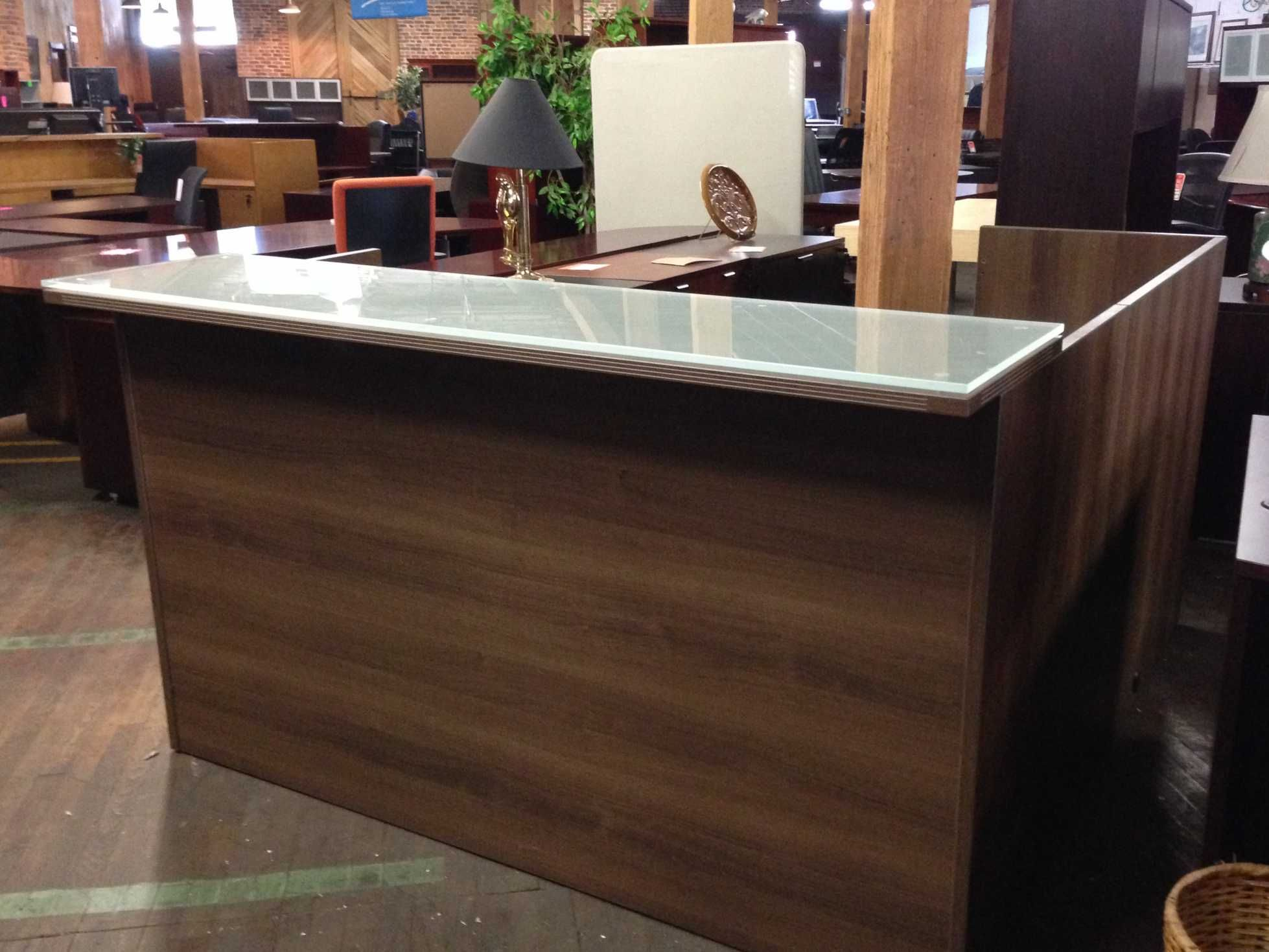 Used reception desk review used reception desk review