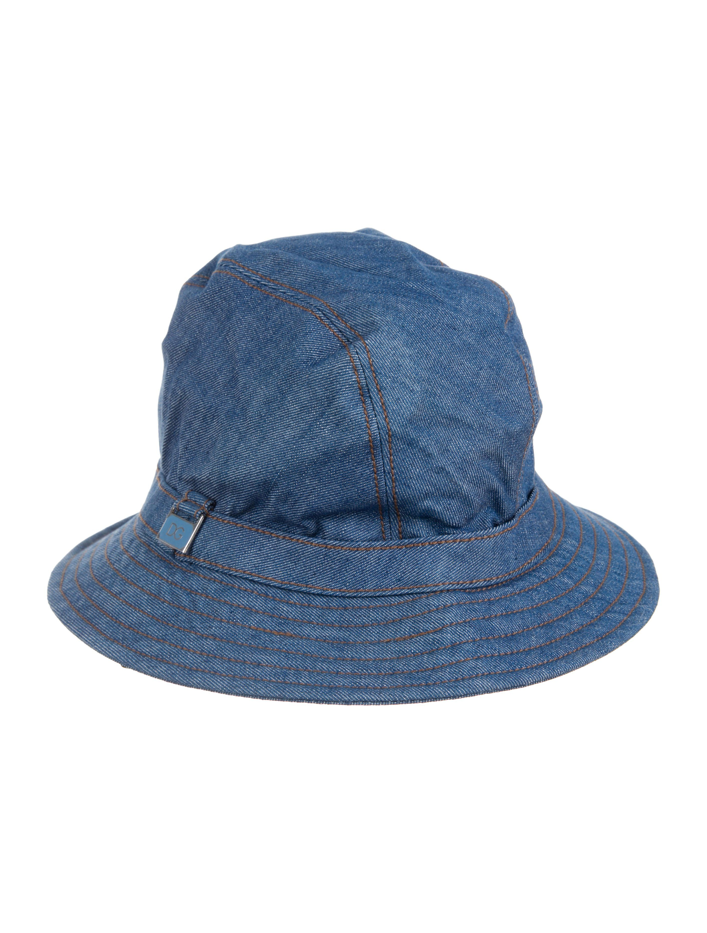 752ca40e1b5b8 LEVI S Orange Tab Denim Bucket Hat - Light Blue.  levis  all ...