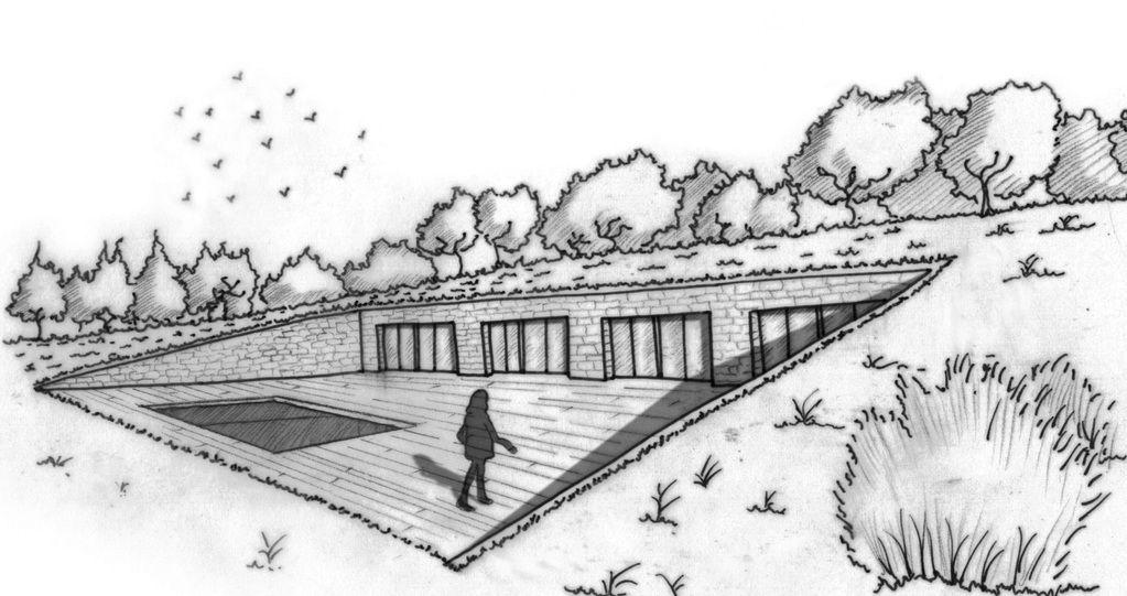 Esquisse 3D du plan   Idées   plans, maisons pour les sims   Plan ... 29c86feb25e9