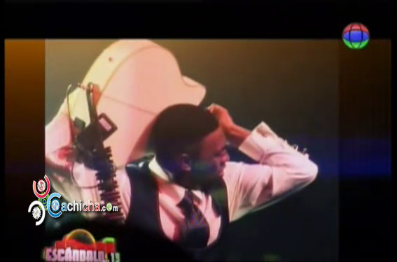 """Recuento del Concierto """"Inagotable: 25 Años de Anthony Santos"""" #Video - Cachicha.com"""