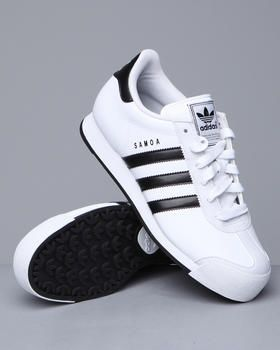 hot sales b2d25 03ea7 Adidas - SAMOA W SNEAKERS