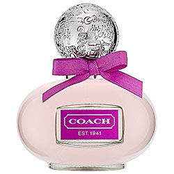Love it nothing but compliments when i wear it took me a long my new scent coach poppy flower mightylinksfo