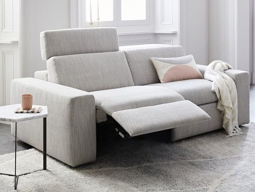 20 Sofas For Anyone Who Doesn't Have A Lot Of Space in