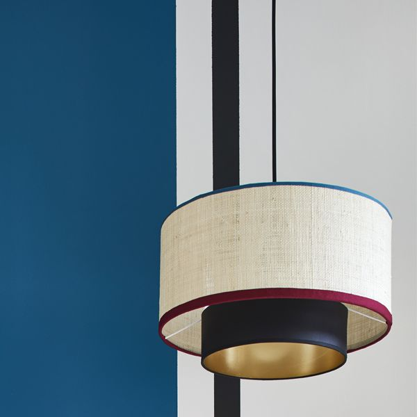 Suspension Bianca Rabane Ceiling Lamp Lamp Lamp Light