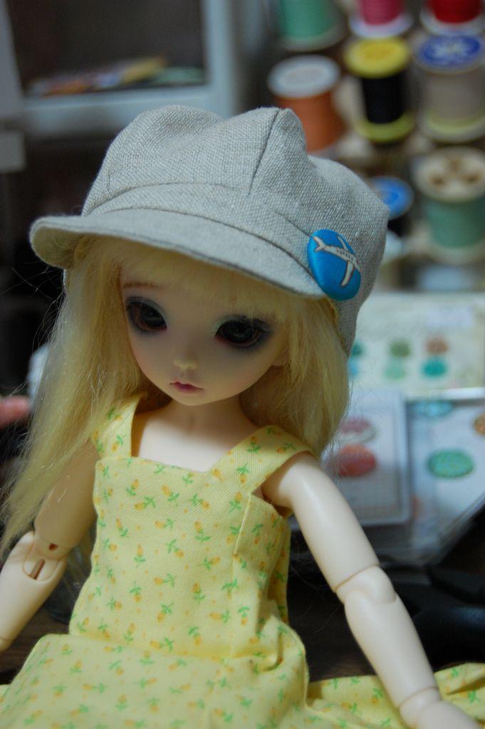 Littlefee Hat Pattern: 1) https://www.flickr.com/photos/melancholywings/6818905797/ 2) https://c2.staticflickr.com/8/7030/6818905797_9a55531df7_o.jpg