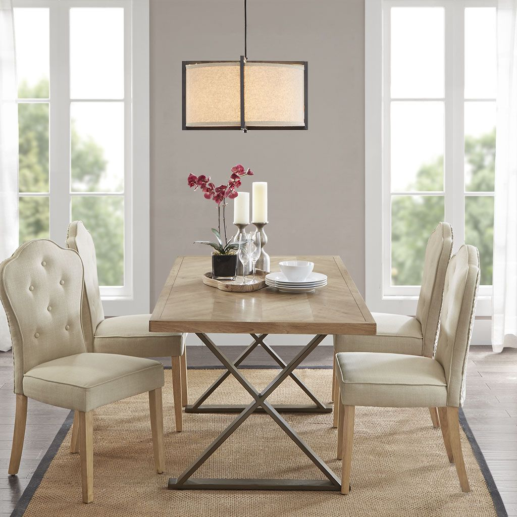 Pin On New Home Affordable dining room tables