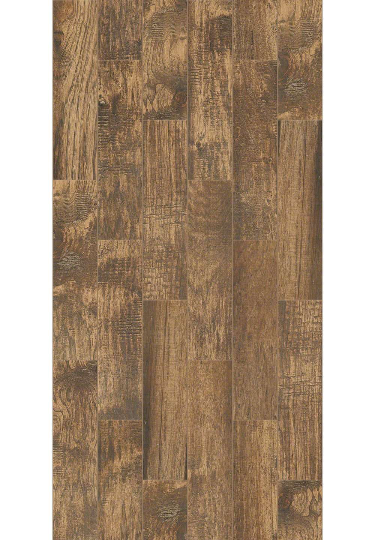 Beautiful Wood Look Tile By Shaw Hacienda Color Walnut Cleaning Wood Floors Reclaimed Wood Floors Wood Look Tile