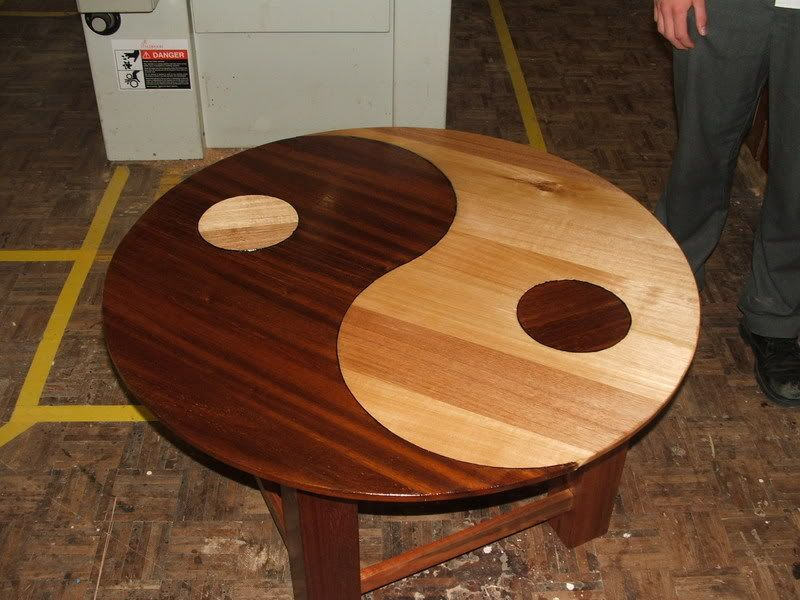 Great Table DesignYou can build a great looking table like ...