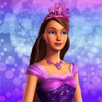 Barbie And The Diamond Castle Alexa Barbie Barbie Movies Castle