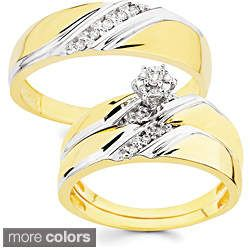 His and hers wedding bands walmart Unique Jewelry Style and