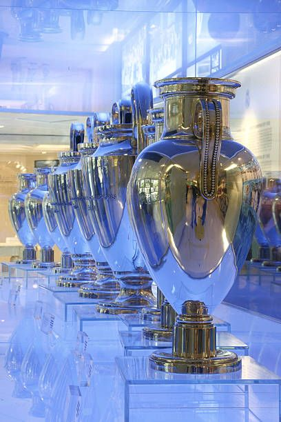 Real Madrid The Stadium Photos and Premium High Res Pictures