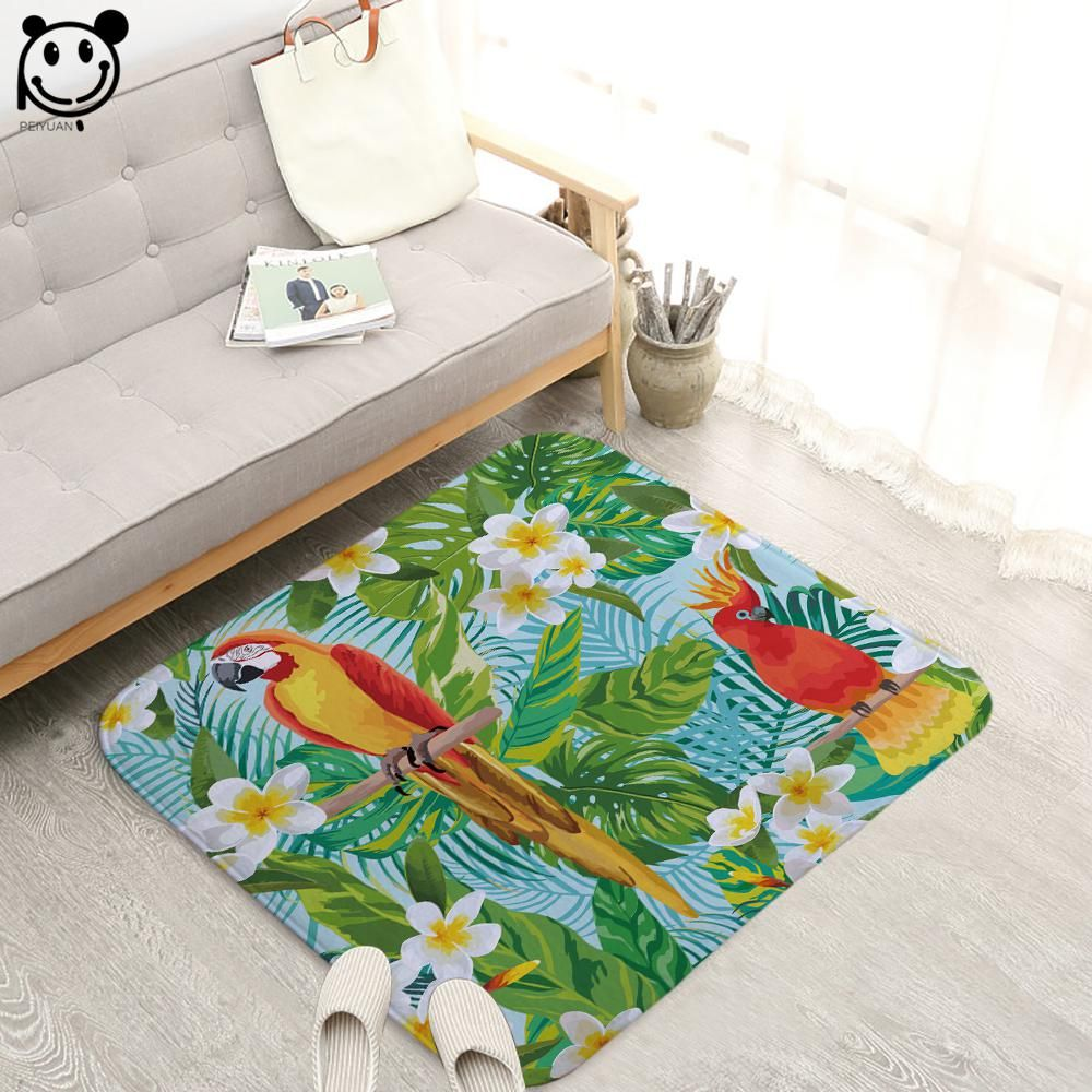 Anti Slip Mat Slaapkamer Peiyuan Anti Slip Mat Thick Floor Carpets For Living Room Plain