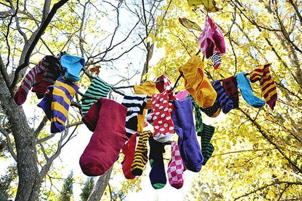 Tendencias en calcetines para otoño - invierno 2013/14