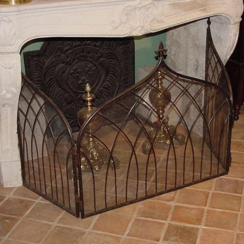 Moorish Fireplace   Google Search Idea