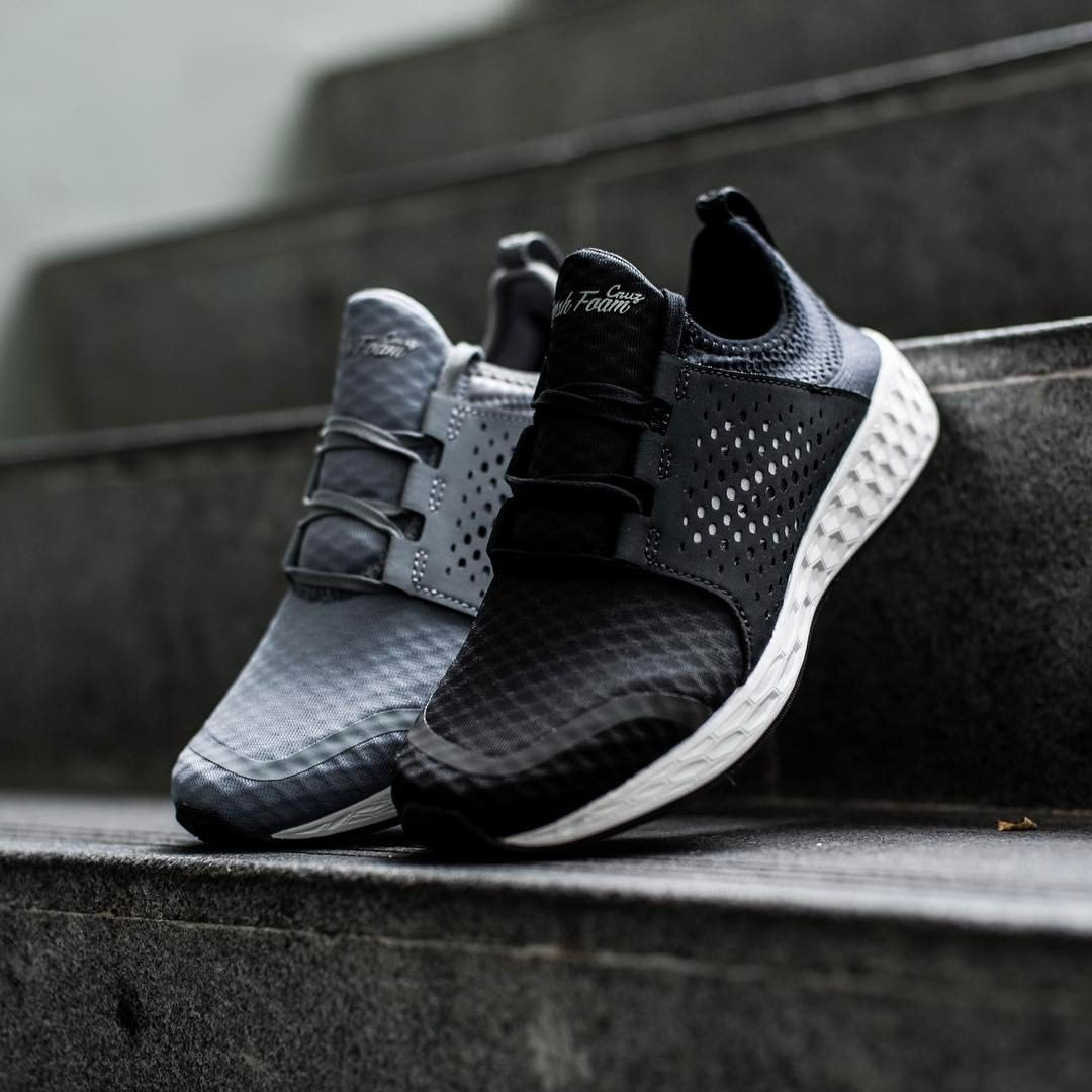b6e258117e41 New Balance Fresh Foam Cruz