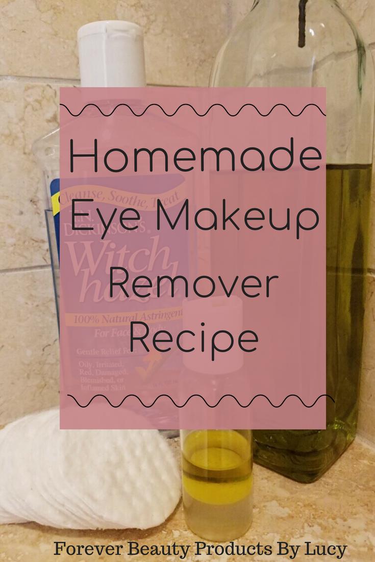 Best Diy Eye Makeup Remover Beauty And Info Pinterest Eye