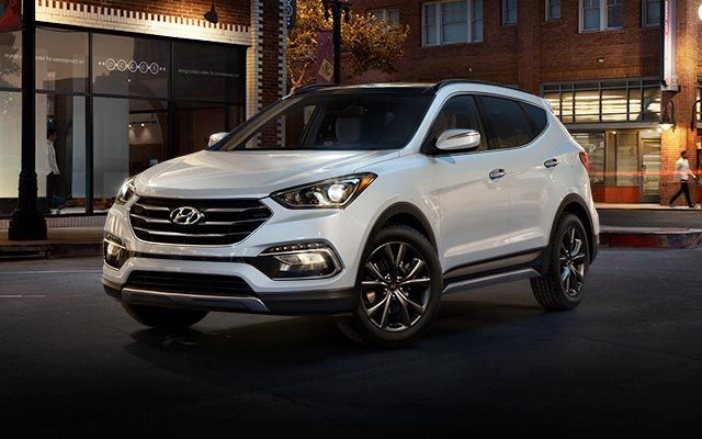 Bildresultat För Hyundai Santa Fe 2017 Hyundai Santa Fe Sport Santa Fe Sport Hyundai Santa Fe