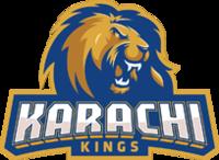 Karachi Kings King Logo Psl Karachi