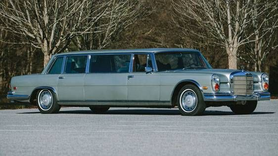 1970 mercedes benz 600 pullman limo personalchauffeur privatedriver. Black Bedroom Furniture Sets. Home Design Ideas