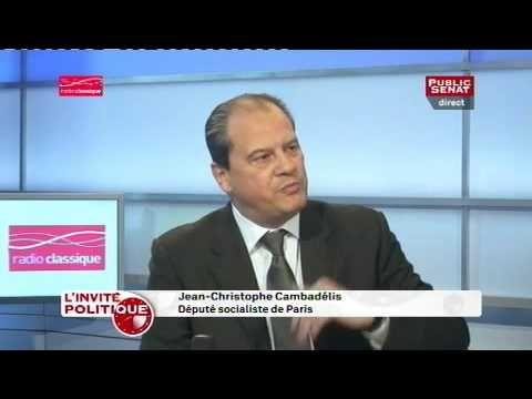 Politique - Jean-Christophe Cambadélis :l'Allemagne s'est recroquevillée... - http://pouvoirpolitique.com/jean-christophe-cambadelis-lallemagne-sest-recroquevillee/