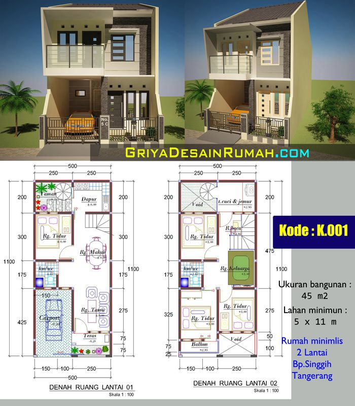 Dream house interior home design rumah mezzanine floor modern also ide desain lantai minimalis plan in rh pinterest