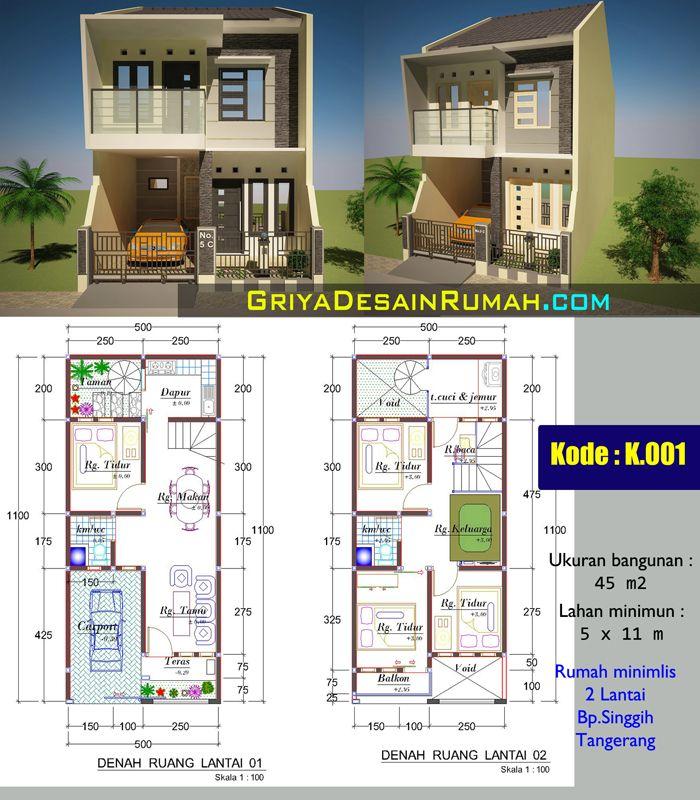 Dream house interior home design rumah mezzanine floor modern also ide desain lantai minimalis plan in rh pinterest