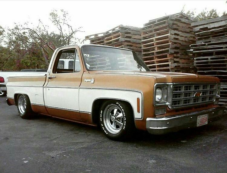 Keep It Simple Chevy Trucks 79 Chevy Truck Chevy